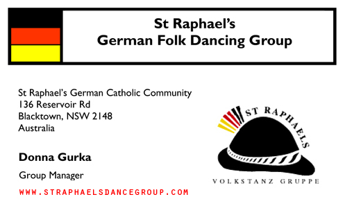 st raphael 39 s german folk dancing group sydney australia. Black Bedroom Furniture Sets. Home Design Ideas
